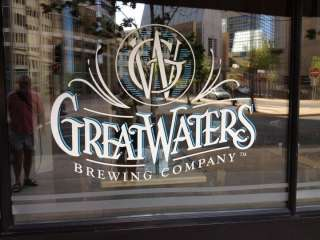 Great Waters Brewing Company