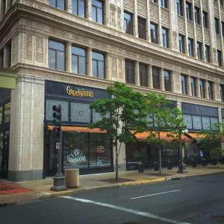 Commercial Space for Lease in the Historic Hamm Building